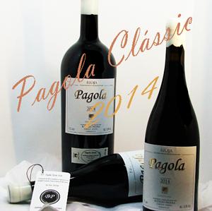 Pagola Clássic 2014